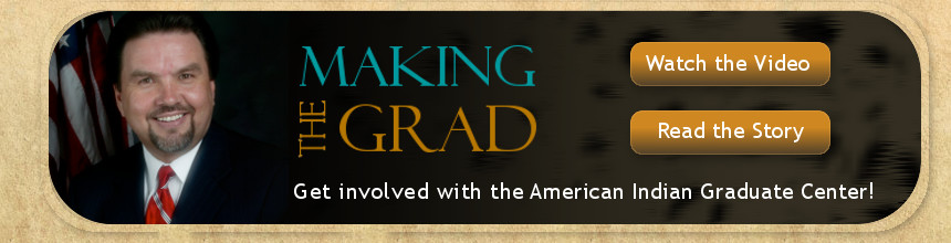 Making the Grad