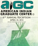 AIGC 6th Annual Reception and Silent Auction