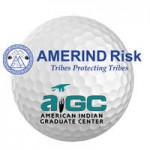 Golf Tournament - AMERIND Risk and AIGC