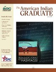 The American Indian Graduate Magazine Spring 2015