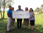 AMERIND Risk's Golf Fundraiser Donates Thousands to AIGC!