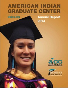 2014 AIGC Annual Report