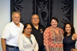 American Indian Graduate Center Installs New Board Leadership
