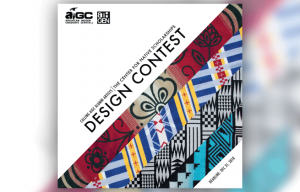 AIGC/8th Generation Design Contest Image