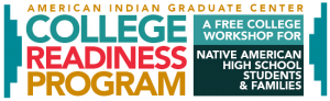 College Readiness Program Banner