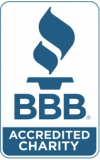 Better Business Bureau Accredited icon